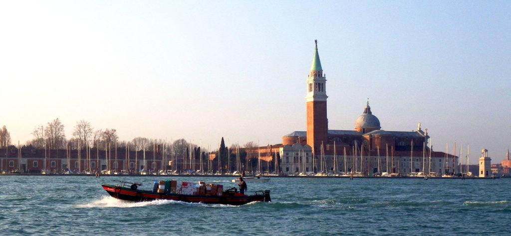 San Marco - Venice, Italy